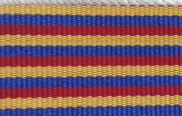 Cintas Multicolor RCP-005